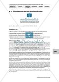 Geschichte, Epochen, Kompetenzen ausbilden, 20. Jahrhundert bis zur Gegenwart, Historische Sinnbildung, Auschwitz-Prozess, Nationalsozialismus, Schuldfrage