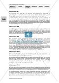 Analyse von Textquellen: Systematisierunghilfe zur Analyse - Authentizitätsgrad und Aussagewert bestimmen, Inhaltsangabe schreiben, Formulierungshilfen für eigenen Text verwenden Preview 5