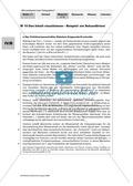 Analyse von Textquellen anhand von Beispielen selbst durchführen Preview 2