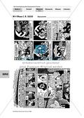 Geschichte, Epochen, Leitprobleme, 20. Jahrhundert bis zur Gegenwart, Konflikte, Kriege, Frieden, Zweiter Weltkrieg, Nationalsozialismus, Art Spiegelman, Comic