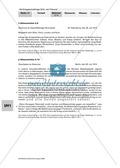 Die Kriegsschuldfrage 1914 - ein Tribunal: Vorbereitung des Rollenspiels mithilfe von Quellen (Depeschen, Telegramme, Dossiers) + Einbettung in den historischen Kontext Preview 6