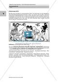 Römische Geschichte: Puzzle zu röm. Herrschaftsformen, bedeutenden Ereignissen und Erfolgen Preview 3