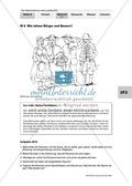 Adel, Klerus, Bauern und Bürger im Absolutismus unter Ludwig XIV.:Erarbeitung anhand von Abildungen Thumbnail 5