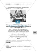Geschichte, Epochen, Handlungs- und Kulturräume, 20. Jahrhundert bis zur Gegenwart, Deutsche Geschichte, DDR, Deutsch-deutsche Geschichte, Stasi, ministerium für staatssicherheit