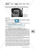 Die Stasi - Machtinstrument totalitärer Herrschaft: Oberstes Ziel Zersetzung - die Methode des MfS Preview 1