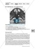 Geschichte, Epochen, Handlungs- und Kulturräume, Leitprobleme, 20. Jahrhundert bis zur Gegenwart, Deutsche Geschichte, Freiheitsverständnis und Partizipationsstreben, DDR, Widerstand, Stasi, wolf biermann