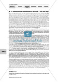 Geschichte, Epochen, Handlungs- und Kulturräume, Leitprobleme, 20. Jahrhundert bis zur Gegenwart, Deutsche Geschichte, Freiheitsverständnis und Partizipationsstreben, DDR, Stasi, Widerstand, opposition