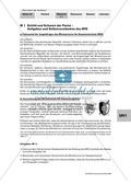 Anspruch und Wirklichkeit des Ministeriums für Staatssicherheit der DDR: Arbeitsmaterial mit Erläuterungen Preview 1