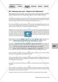 Volksschule im Kaiserreich: Gruppenarbeit zu Aspekten der Volksschule wie Disziplin, Regeln, Strafen, Stundenplan, Lehrerverhalten Thumbnail 7