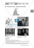 Geschichte des Islam und islamische Welt heute: Bilder: Assoziationen zu Islam + Textausschnitte aus dem Koran Preview 1
