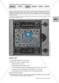Geschichte des Islam und islamische Welt heute: Bilder: Assoziationen zu Islam + Textausschnitte aus dem Koran Preview 5