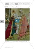 Die Krönung Karls des Großen: Arbeitsmaterial mit Erläuterungen Preview 5