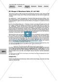 Geschichte, Epochen, Handlungs- und Kulturräume, 20. Jahrhundert bis zur Gegenwart, Deutsche Geschichte, Europäische Geschichte, 1945, Stunde 0, Polen, Warschauer Ghetto, Europa