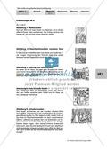 Die große europäische Hexenverfolgung: Filmausschnitt zur Hexenlehre auswerten + mittelalterliche Holzschnitte + Schaubild erstellen Preview 6