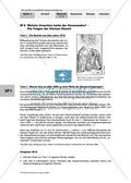 Geschichte, Epochen, Leitprobleme, Mittelalter, Konflikte, Kriege, Frieden, Hexen, Ketzer, frühe neuzeit
