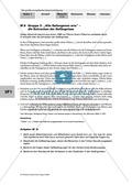 Die große europäische Hexenverfolgung: Gruppenarbeit: Verlauf Hexenprozess Preview 2