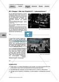 Friedrich II. von Hohenstaufen: Lebensstationen Friedrichs in Stationen erarbeiten Preview 2