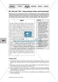Die Reformation: Schmalkaldischer Krieg. Arbeitsmaterial mit Erläuterungen Preview 1