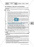 Rollenkarten für ein Rollenspiel zum Augsburger Religionsfrieden: Arbeitsmaterial mit Erläuterungen Preview 1