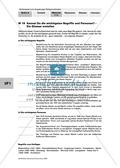 Ein Glossar zur Reformation vervollständigen: Arbeitsmaterial mit Erläuterungen Preview 2