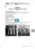 Geschichte, Epochen, Leitprobleme, 20. Jahrhundert bis zur Gegenwart, Freiheitsverständnis und Partizipationsstreben, Lebenswelten, Widerstand im Nationalsozialismus, Swing-Jugend