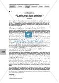 Geschichte, Epochen, Leitprobleme, 20. Jahrhundert bis zur Gegenwart, Freiheitsverständnis und Partizipationsstreben, Widerstand im Nationalsozialismus, Rosenstraße