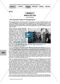 Geschichte, Epochen, Leitprobleme, 20. Jahrhundert bis zur Gegenwart, Freiheitsverständnis und Partizipationsstreben, Widerstand im Nationalsozialismus