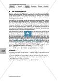Der Aufstieg des Nationalsozialismus in der Weimarer Republik: Karikatur: Hitler und Versailler Vertrag in amerikanischer Zeitschrift + Text: Der Versailler Vertrag + Plakat: Rechte Parteien gegen den Young-Plan Preview 2