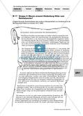 Der Aufstieg des Nationalsozialismus in der Weimarer Republik: Gruppenarbeit: Warum ernennt Hindenburg Hitler zum Reichskanzler?: Texte von Heinrich A. Winkler und Wolfram Pyta + Eingabe an Hindenburg gegen Einberufung Hitlers Preview 4