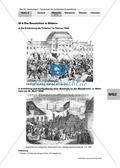Das 19. Jahrhundert - Tendenzen der politischen Entwicklung: Das Jahrhundert der Revolutionen - Revolution von 1830 - Vormärz - Revolution von 1848 -  Begriffsdefinition Preview 6
