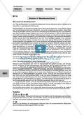 Stationenarbeit zum Mauerbau: Westdeutschland: Text: Erklärung von Konrad Adenauer zum Mauerbau Preview 1