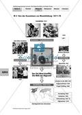 Selbstorganisiertes Lernen: Ost-West-Konflikt und Kalter Krieg: Einführung in die Methode und Hinführung zum Thema + Ziel- und Arbeitsplanung + Kompetenzraster Preview 2