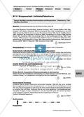 Selbstorganisiertes Lernen: Ost-West-Konflikt und Kalter Krieg: Brennpunkte des Kalten Krieges + Fieberkurve + Infoblatt Preview 1