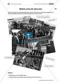 Geschichte, Epochen, Handlungs- und Kulturräume, Didaktik, Französische Revolution bis zum 1. Weltkrieg, 20. Jahrhundert bis zur Gegenwart, Deutsche Geschichte, Methoden im Geschichtsunterricht, 20. Jahrhundert, Schlaglichter