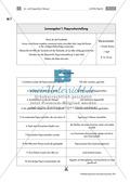 Papyrusherstellung: Anleitung + didaktische Hinweise Preview 1