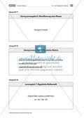 Ägyptische Mathematik: Zahlen und Aufgaben + didaktische Hinweise Preview 3