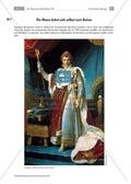 Geschichte, Epochen, Leitprobleme, Französische Revolution bis zum 1. Weltkrieg, Historische Akteure, Neuzeit, Napoleon, Französische Revolution