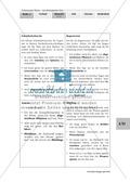 Lebensraum Wiese: Das ökologische Netz einer Wiese - Text- und Bildkarten Preview 10
