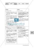 Lebensraum Wiese: Das ökologische Netz einer Wiese - Text- und Bildkarten Preview 12