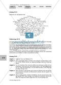 Lebensraum Wiese: Das ökologische Netz einer Wiese - Text- und Bildkarten Preview 22