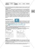 Klassische Genetik: Mendel`sche Regeln - Begriffe, Regeln, Kodominanz Thumbnail 13