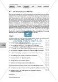 Unterrichtsreihe Pubertät: Aufbau der Haut + Hautprobleme - Pickel/Akne + Hauttyp + Hautpflege Thumbnail 1