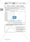 Bakterien: Grundbauplan und Vermehrung: Text, Zeichnung, Diagramm Preview 3