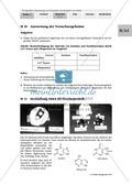 Kompetetive Hemmung von Enzymen am Beispiel der Gicht: Untersuchung von Stoffen auf ihre Eignung als Gichtmedikament anhand von Photometerversuchen Preview 6