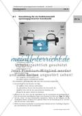 Funktionsweise spannungsgesteuerter Ionenkanäle - ein Modell Preview 3