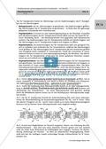 Struktur und Funktion spannungsgesteuerter Ionenkanäle bei der Ausbildung eines Aktionspotenzials in Einzel- und Gruppenarbeit beschreiben Preview 4