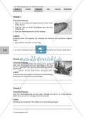 Fortbewegung der Weinbergschnecke: Versuch Preview 2