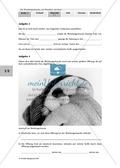 Nahrungsaufnahme und Atmung bei der Weinbergschnecke: Beschriften, Lückentext Thumbnail 1