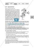 Heilpflanzenportraits: Gruppenarbeit, Texte, Ringelblume, Spitzwegerich, Kapuzinerkresse, Minze, Borretsch Preview 2