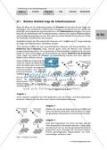 Biologie, Entstehung und Entwicklung von Lebewesen, Genetik, DNA, Gentechnik